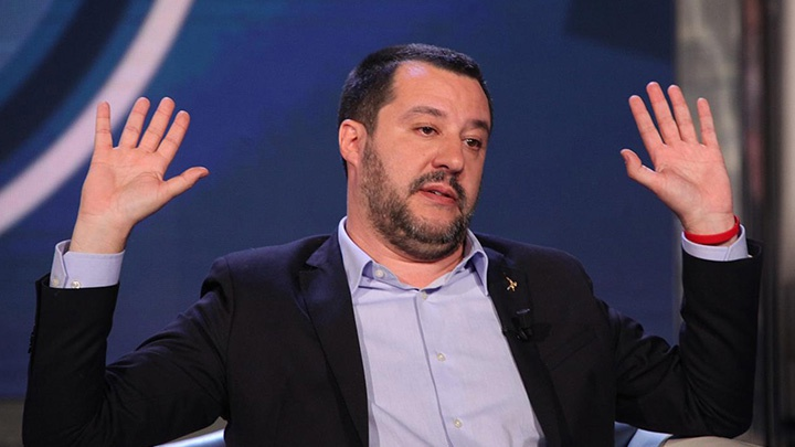 Salvini spiega