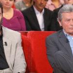 Alain Delon sta meglio, il figlio pubblica la sua foto in convalescenza