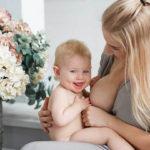 Allattamento al seno solo per 4 bimbi su 10. Salverebbe 820.000 vite