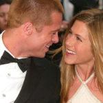 Brad Pitt e Jennifer Aniston di nuovo insieme!