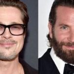 Bradley Cooper e Brad Pitt, due scapoli a zonzo all'opera