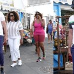 Bradley Cooper e Oprah a Panarea, isole Eolie. Eravate avvisati