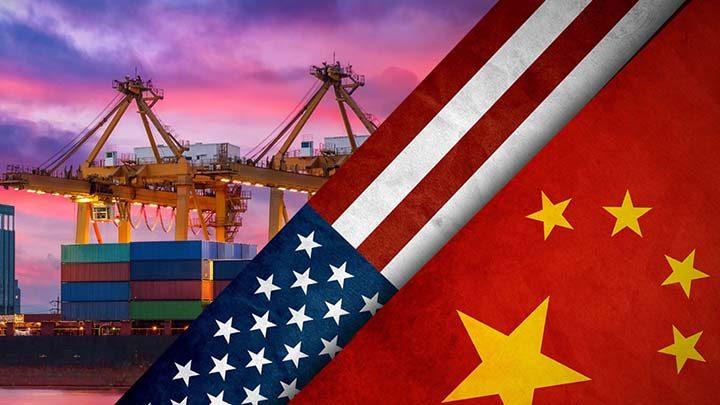 cina e usa guerra commerciale