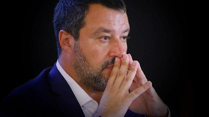 Elezioni anticipate Salvini