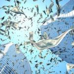 Elicottero monetario, far piovere soldi ai privati è la soluzione degli economisti