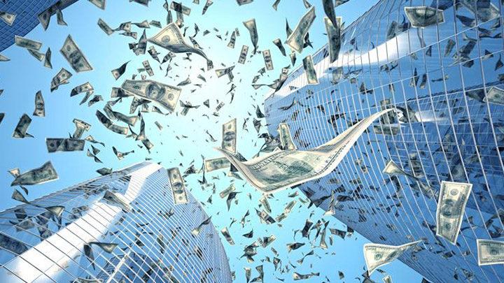 elicottero monetario