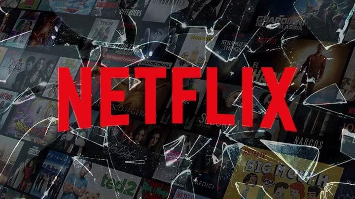 Netflix e serie tv dannose per la salute