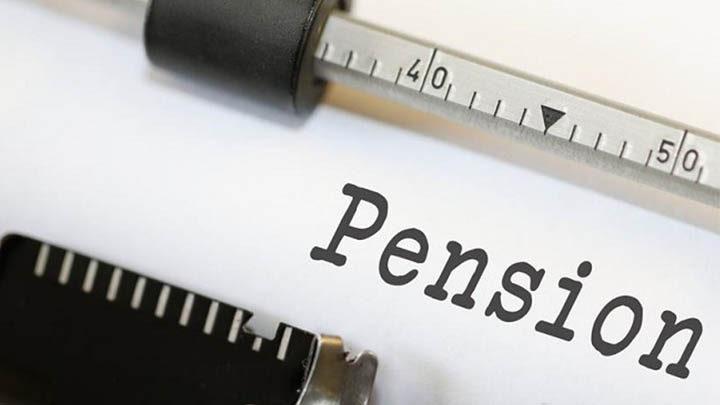 Pensione con 5 anni di contributi