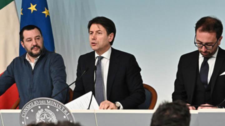 Riforma Bonafede consiglio dei ministri