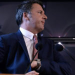 Italia viva il nuovo partito di Matteo Renzi dalla rottura PD