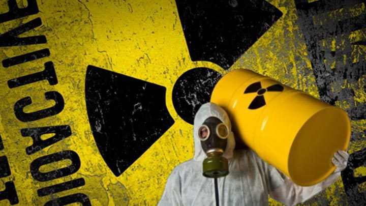 acqua radioattiva fukushima pacifico