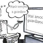 Cos'è il Binge Watching? Pericoloso guardare le serie tv