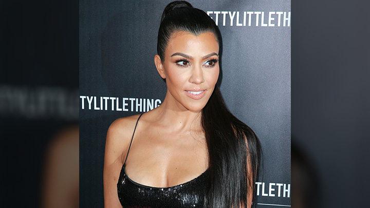 kourtney kardashian alopecia areata cura