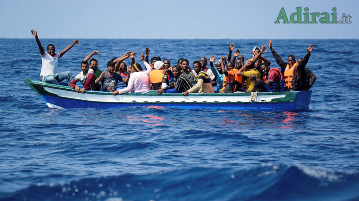 migranti ultime notizie oggi