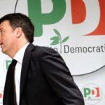 Renzi scissione PD: con lui Teresa Bellanova e altri 30