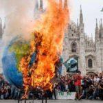 Riscaldamento Globale, Greta felice, oltre 500 mila giovani in piazza