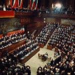 Sondaggi politici, Conte in ascesa e Lega di Salvini in calo