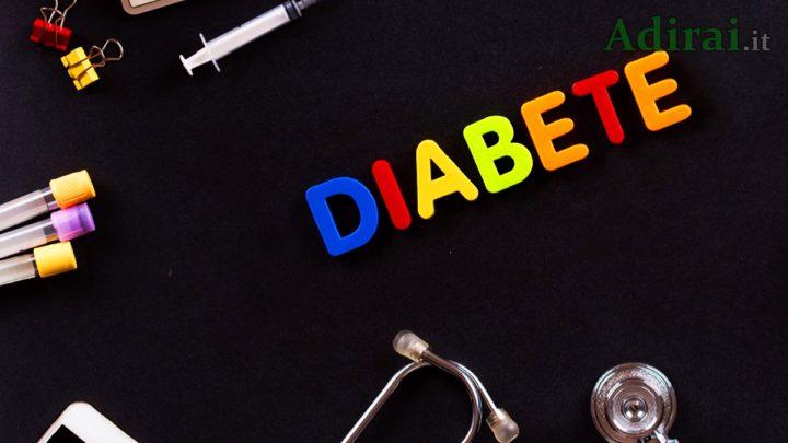 diabete mellito sintomi tipo 1 2 gestazionale