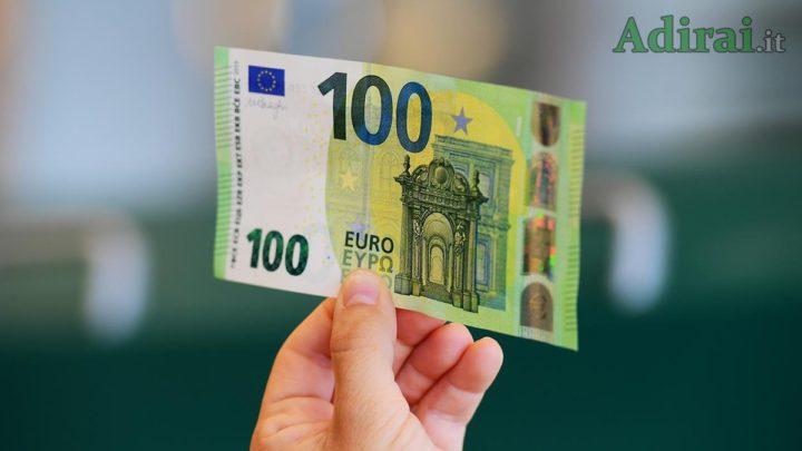 evasione fiscale 2019 banconota 100 euro