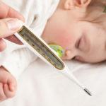Febbre da Vaccino nei bambini: MPR, MPRV, esavalente