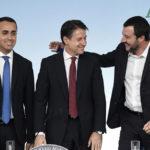 Governo italiano ultime notizie dopo le Elezioni in Umbria