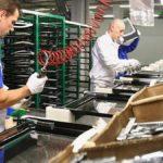 Imprese italiane, costo del lavoro + 80% per le aziende grandi