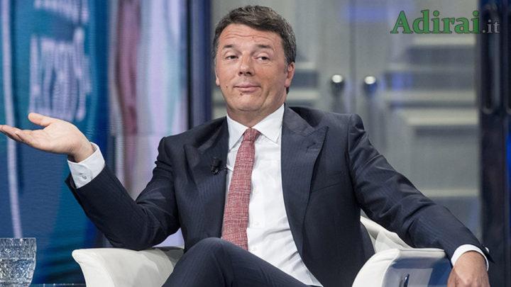 matteo renzi italia viva e pd
