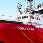Migranti Ocean Viking a Pozzallo, Matteo Salvini insorge