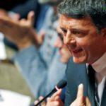 News Matteo Renzi sfida il presidente del governo Conte