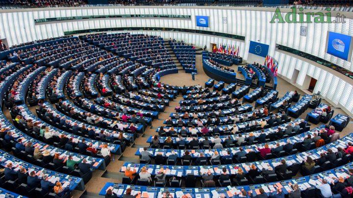 parlamento europeo migranti pd m5s