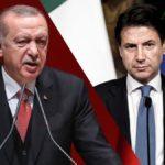 Siria, Conte e Erdogan in una telefonata inconcludente