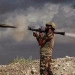Siria, Turchia bombarda i Curdi con raid aerei, ultime news