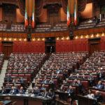 Taglio dei parlamentari il Voto alla camera