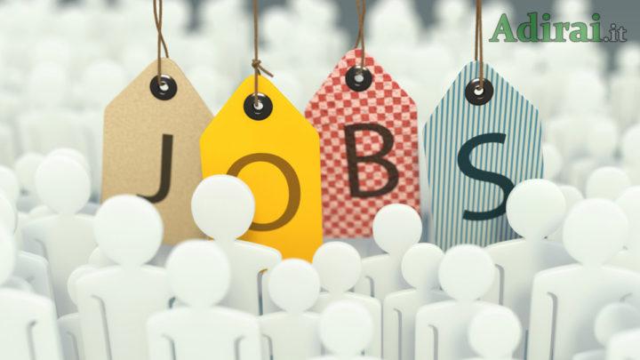 tasso di disoccupazione italia germania usa