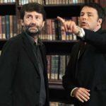 Ultime governo Renzi, Matteo vuole Franceschini premier