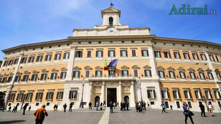 ultimi sondaggi elettorali politica italiana montecitorio