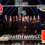 Best Brands 2019 premia Ferrero, Coca Cola, JBL e Amazon