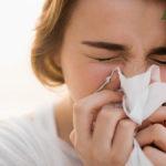 AIFA allerta 7 vaccini antinfluenzali con lattice per gli allergici