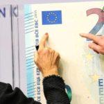 20 euro nuovi portano la firma di Christine Lagarde