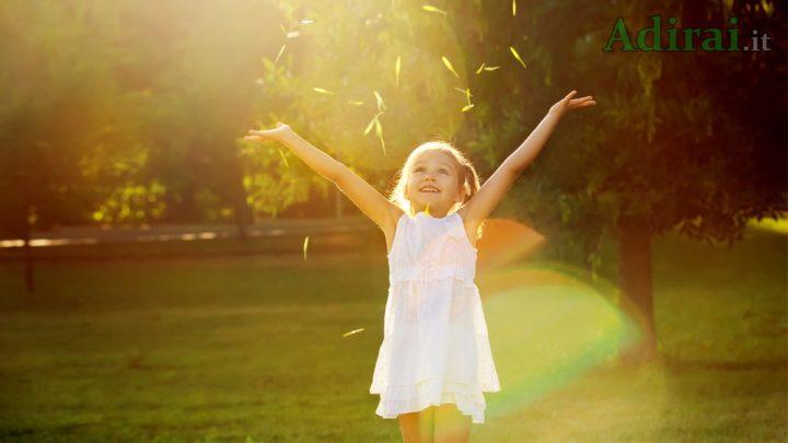 come volersi bene essere felici