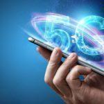 Connessione 5G la nuova rete di comunicazione sta arrivando