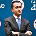 Di Maio 5 stelle su Rousseau per Regionali Emilia e Calabria
