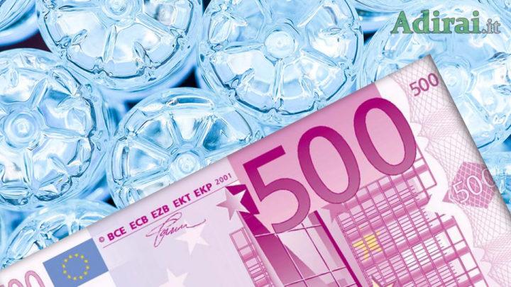 economia italiana plastic tax