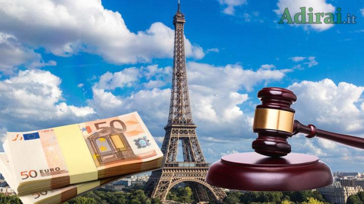evasione fiscale francia