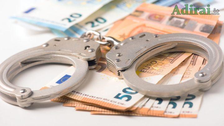 evasione fiscale indagati sequestri