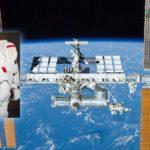 Houston abbiamo un problema: Astronauti con il pannolone