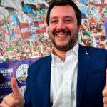Migranti, Salvini scagionato dai giudici per il blocco ONG Alan Kurdi