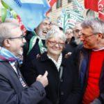 Quota 62 Proposta di Landini Ultime novità sulle pensioni