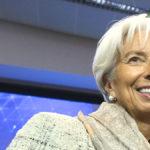 Presidente BCE Lagarde, Politica fiscale fattore chiave