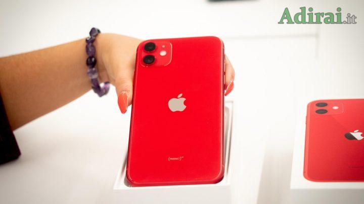 recensione iphone 11 pro max